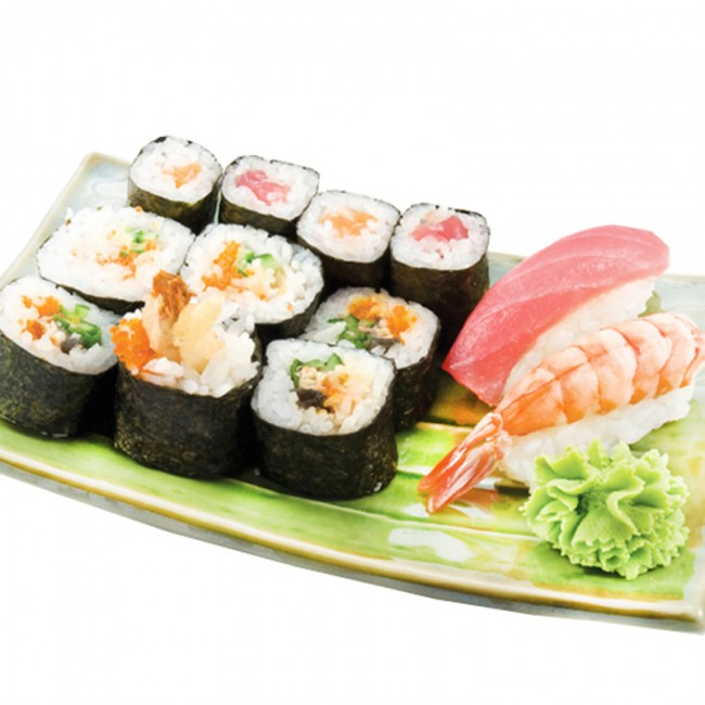 how to cook japanese rice for sushi