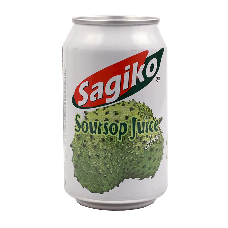 Soursop Juice SAGIKO 320 ml | Foodland