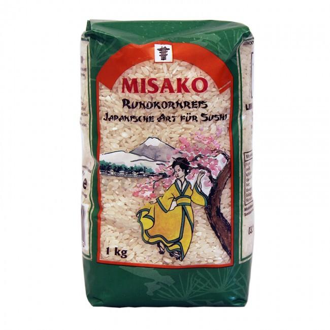 Sushi rice price