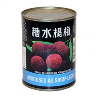 Arbutus in syrup 565g