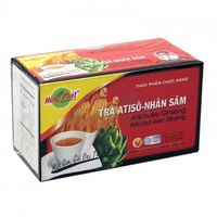 Artichoke Gingsen Tea HUNG PHAT 50 g