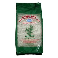 Fine Rice Vermicelli BAMBOO TREE 340g