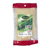 White sesame seeds RAITIP 100 g