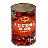 Red Kidney beans KTC 400 g