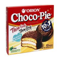 Choco-pie Extra ORION 396 g