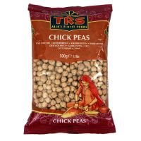 Chick peas whole -TRS 500 g