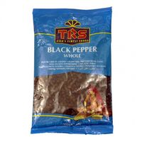 Black pepper whole TRS 100 g