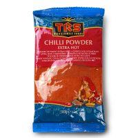 Chilli powder extra hot TRS 100 g