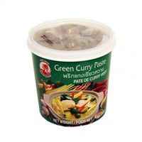 Green curry paste - COCK BRAND 1000g