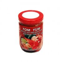 TOM YUM Paste - COCK BRAND 227g