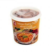 Yellow curry paste COCK- BRAND 1000g