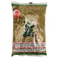 Green mung beans unshelled COCK BRAND 400 g