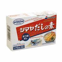 Dashi - Shimaya Bonito Stock  50 g