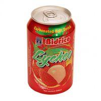 Lychee Juice BIDRICO 330 ml