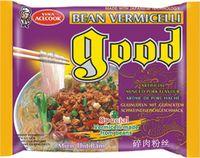 GOOD Instant soup with bean vermiceli, pork flavour, 56 g