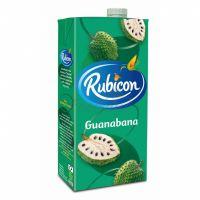 Soursop (Guanabana) juice RUBICON 1000 ml