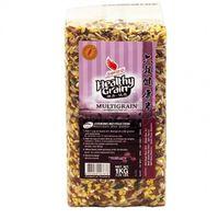 Multigrain Rice SAWAT - D HEALTHY GRAIN 1 kg