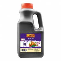 HOISIN sauce LEE KUM KEE 2450 g PET