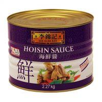 HOISIN sauce LEE KUM KEE 2270g