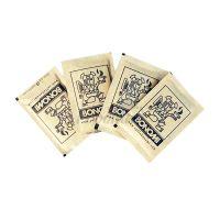 Hygienically packaged brown sugar BONOMI 1000 x 4,5 g