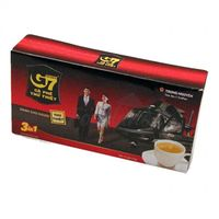 Instant coffee TRUNG NGUYEN G7 3 in 1