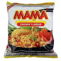 Instant noodles chicken soup MAMA 90 g