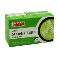 Instant  Matcha Latte GOLD KILLI 250 g