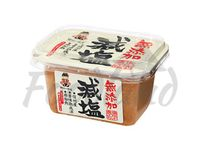 Japanese fermented soybean paste miso MISO SHIRO 300 g