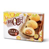 Japanese Mochi cake with peanuts Q Brand 210 g