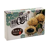 Japanese Mochi cake with sesame Q Brand 210 g