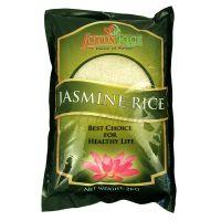 Jasmine LOTUS rice 2 kg