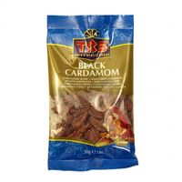 Black cardamom - TRS 50 g