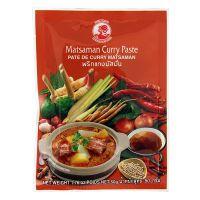 Mtssaman curry paste COCK BRAND 50 g