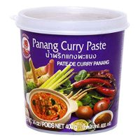Panang Curry Paste COCK-BRAND 400 g