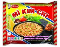 Kimchi noodle soup chicken flavor Instant 75 g