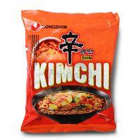 KIMCHI RAMYUN instant noodle soup NONGSHIM 120 g