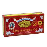 Mung bean cake RONG VANG MINH NGOC 240 g