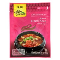 Korean Kimchi soup ASIAN HOME  GOURMET 50 g