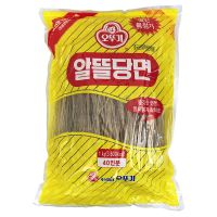 Korean vermicelli glass noodles from sweet popatos starch OTTOGI 1000 g