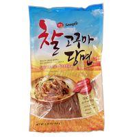 Korean soft glass noodles SEMPIO 450 g