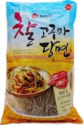 Korean soft glass noodles SEMPIO 900 g