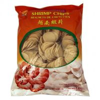 Shrims Crackers SA GIANG 1000 g