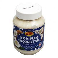 Coconut oil KTC 500 g