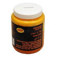 Unrefined palm oil KTC 500 g