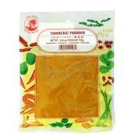 Turmeric powder - COCK BRAND 100 g