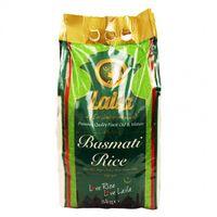 Basmati rice - LAILA - 5 kg