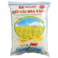 Glutinous rice NEP CAI HOA VANG 1kg