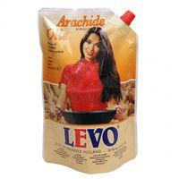 Peanut oil LEVO 750ml