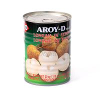 Longan in syrup AROY-D 565g
