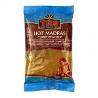 Madras hot curry powder - TRS 100 g